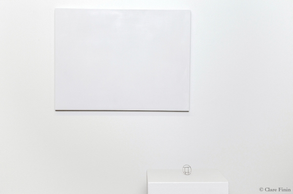 Clare Finin, contemporary jewelry, memory, empty
